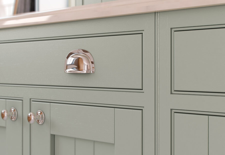 Shaker Kitchen Doors Classic Aisling Furniture
